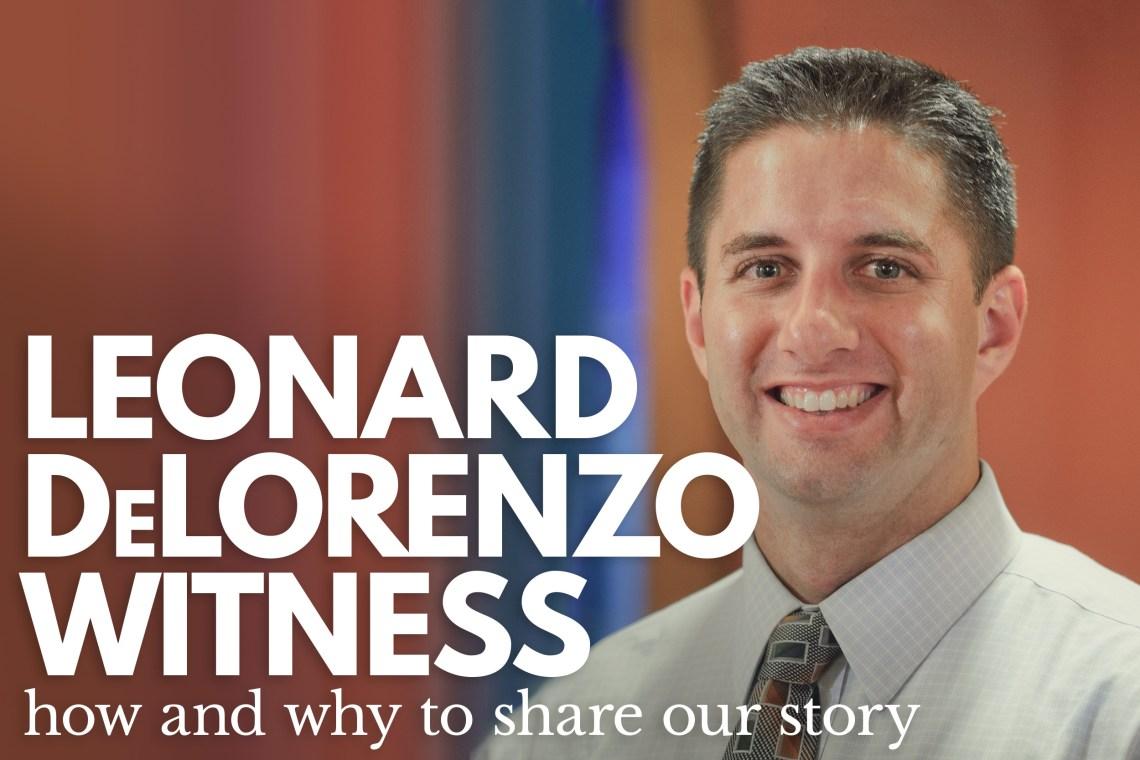 Leonard DeLorenzo