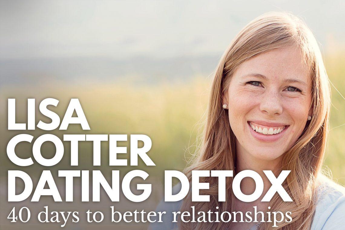 Dating detox catholic