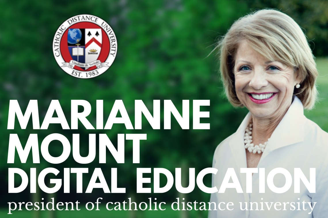 Marianne Mount