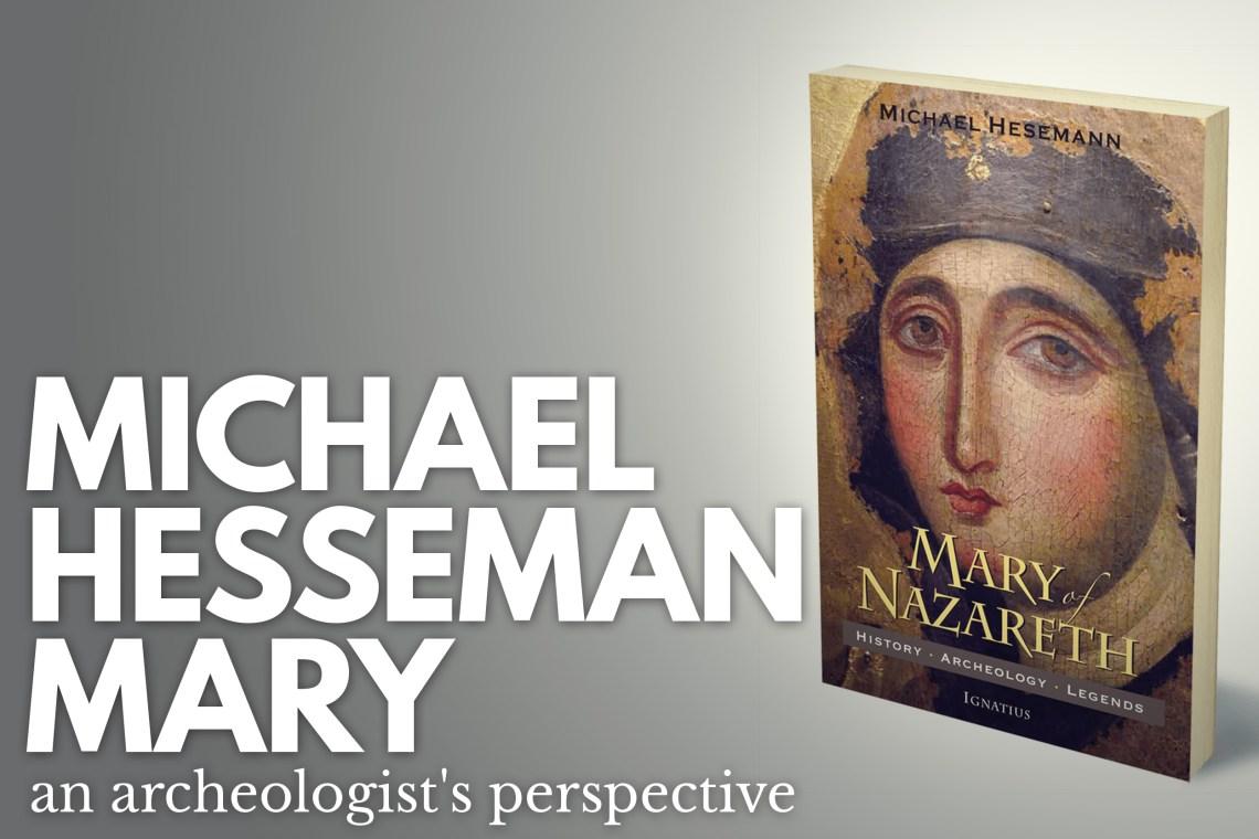 Michael Hesseman Mary