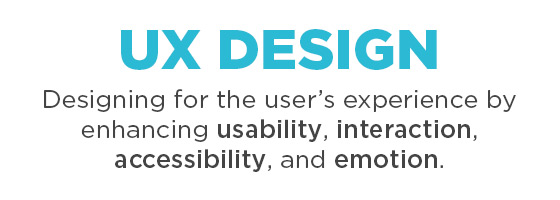 what is ux design definition