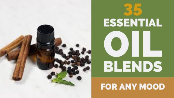 35 best essential oil blends for any mood
