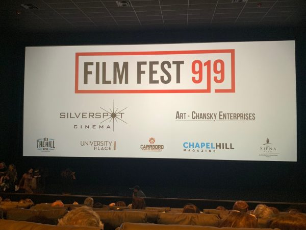 Film Fest 919 launches this week at Silverspot Cinemas in Chapel Hill North Carolina with an impressive lineup of sure to be award season favorites.