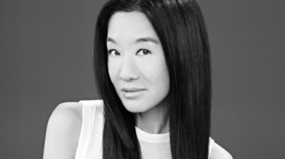 Vera Wang was 39 years old when she launched her fashion line