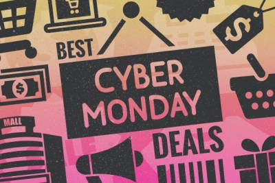 The best Cyber Monday deals of 2018