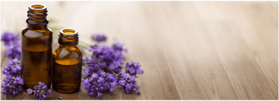 DIY essential oils bug spray recipe