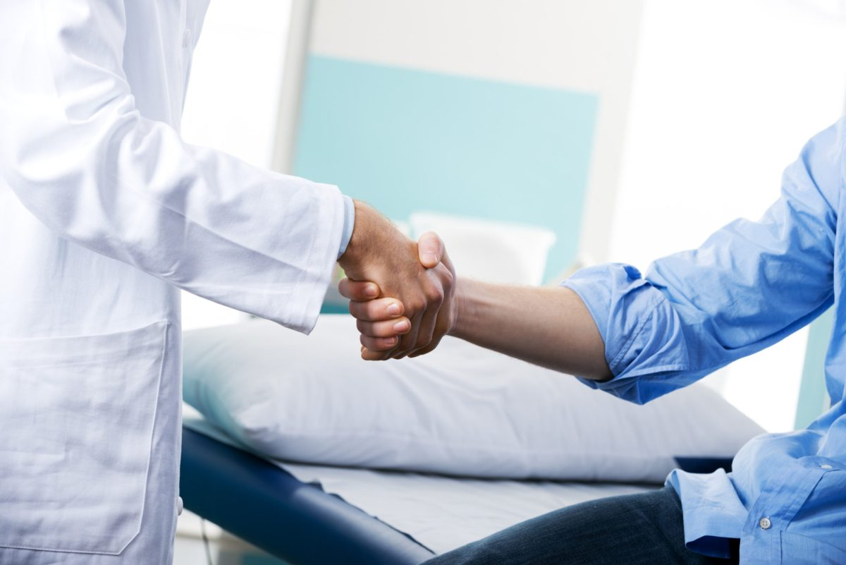Tips For Medical Pros Working with Transgender People