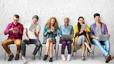 Millennial Fads