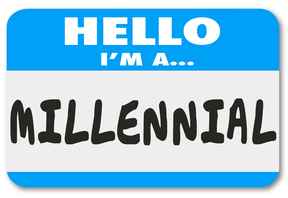 What Is A Millennial?  * The Profile Of A Millennial series*