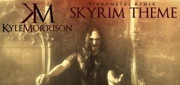 Skyrim Theme