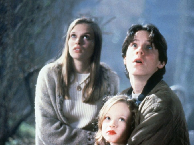 the best halloween movies for wimps