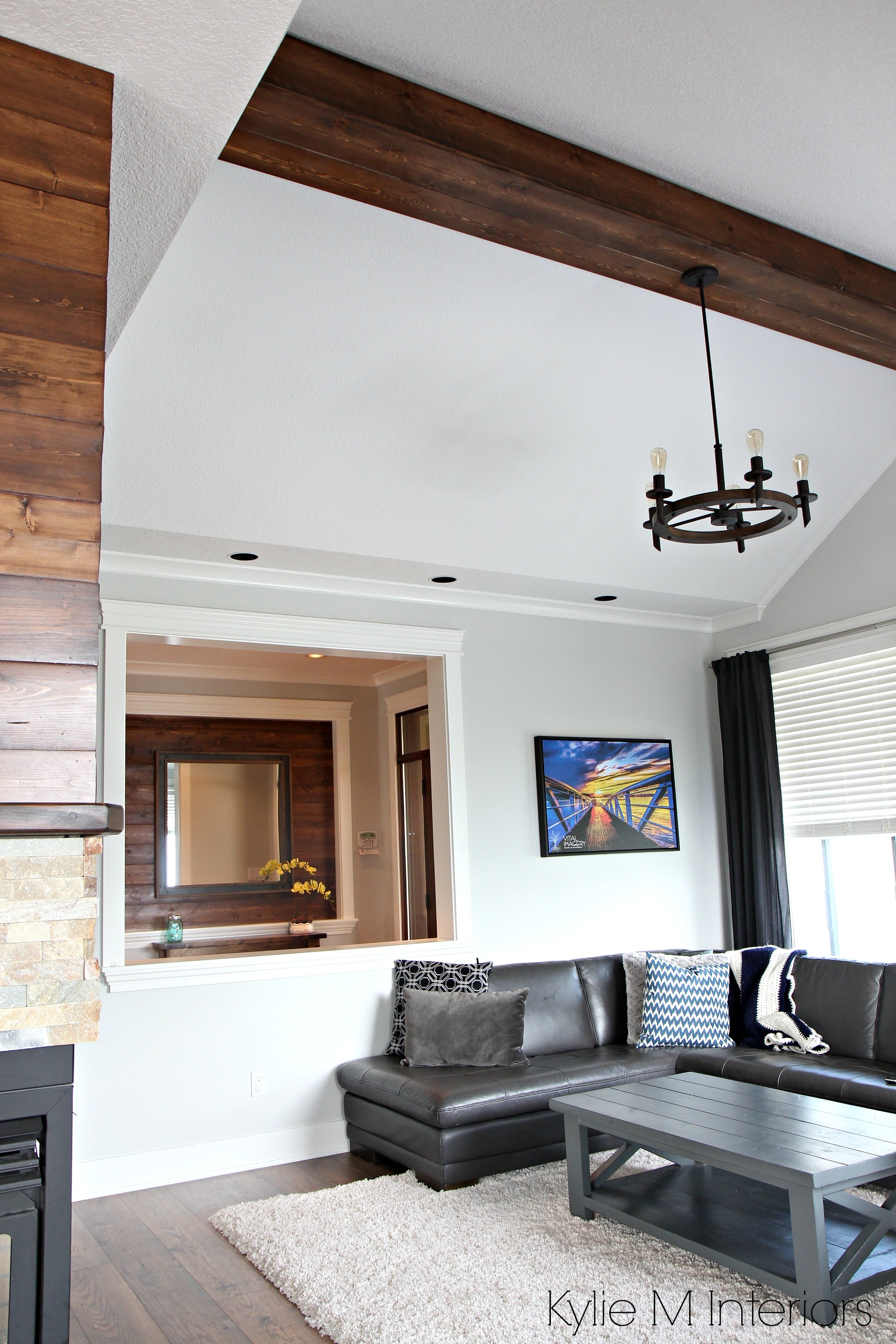 Ceiling Paint Design