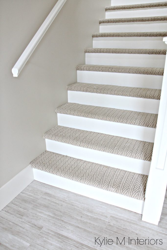 Image Result For Stair Treads And Risers Wood Oak