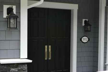 Berkley Interior Design » benjamin moore exterior paint for front ...