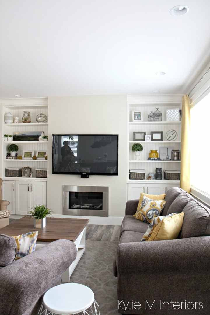 Edgecomb Gray Living Room Conceptstructuresllc Com