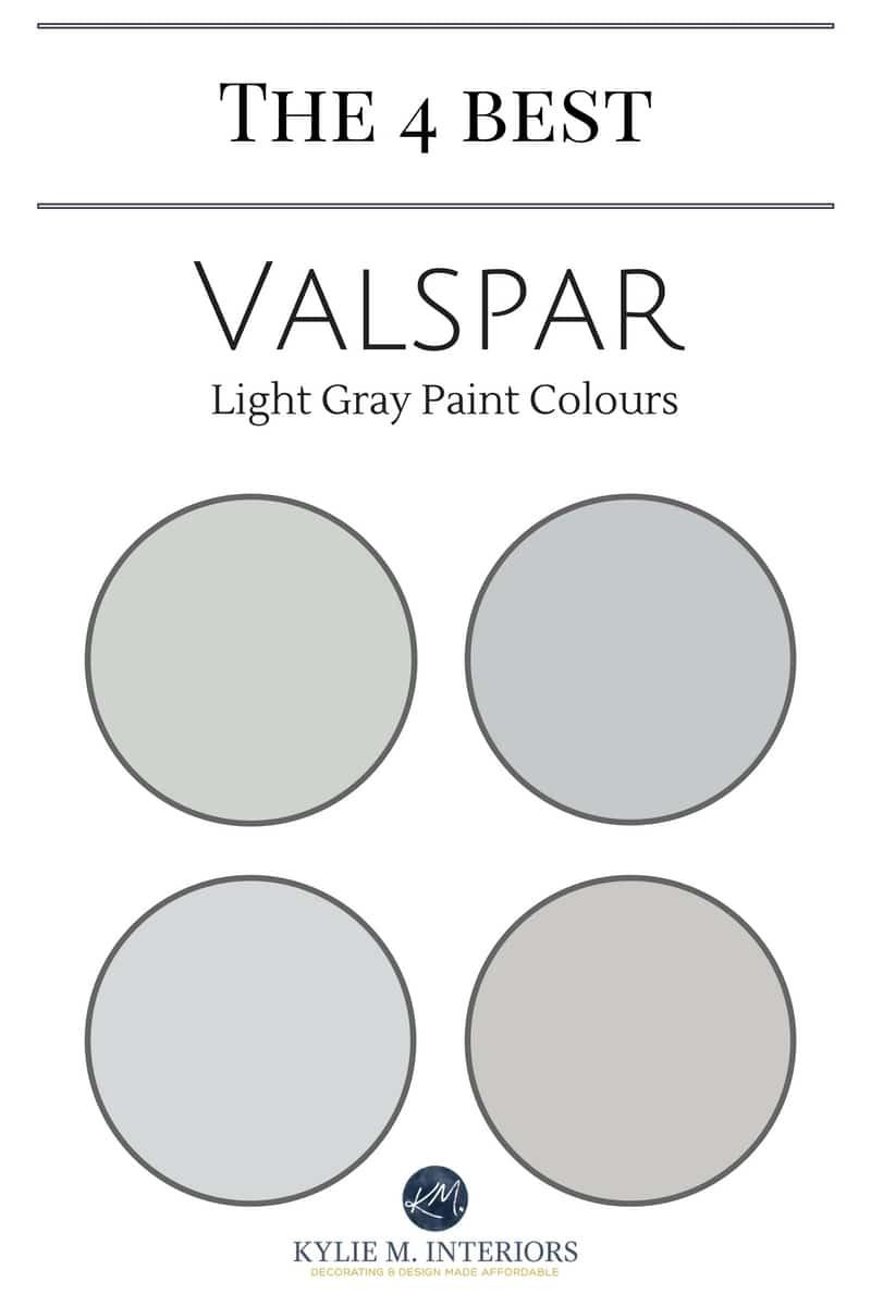 the best light gray paint colours of valspar kylie m on best valspar paint colors id=15128