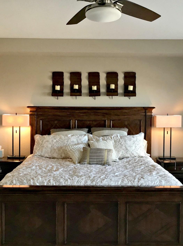 Sherwin Williams Barcelona Beige, best best neutral paint ... on Best Master Bedroom  id=47015