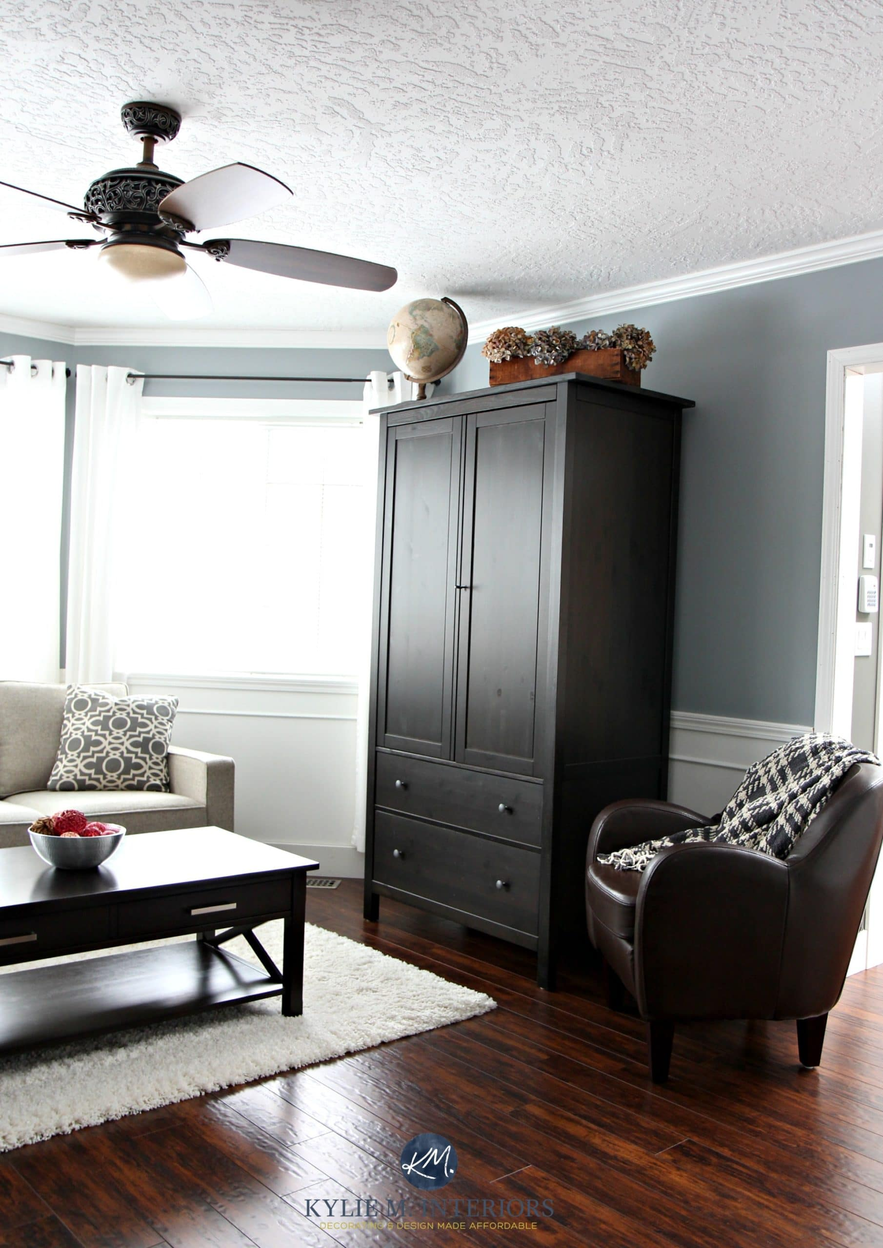 sherwin williams network gray is one of the best cool gray on paint colors by sherwin williams id=24890