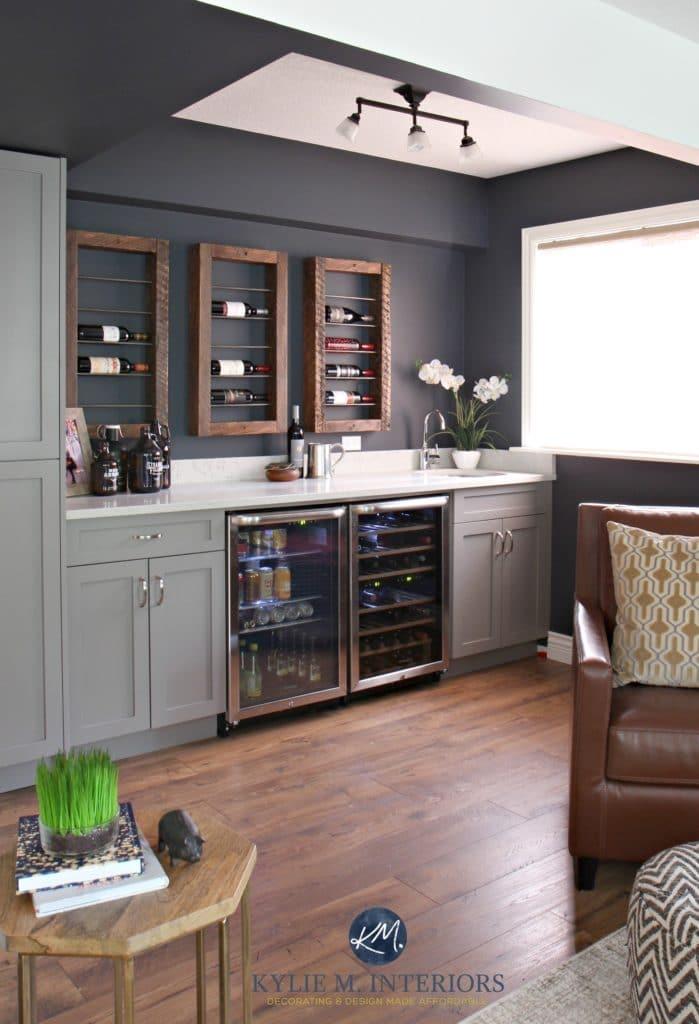 Simple Kitchen Design L Shape
