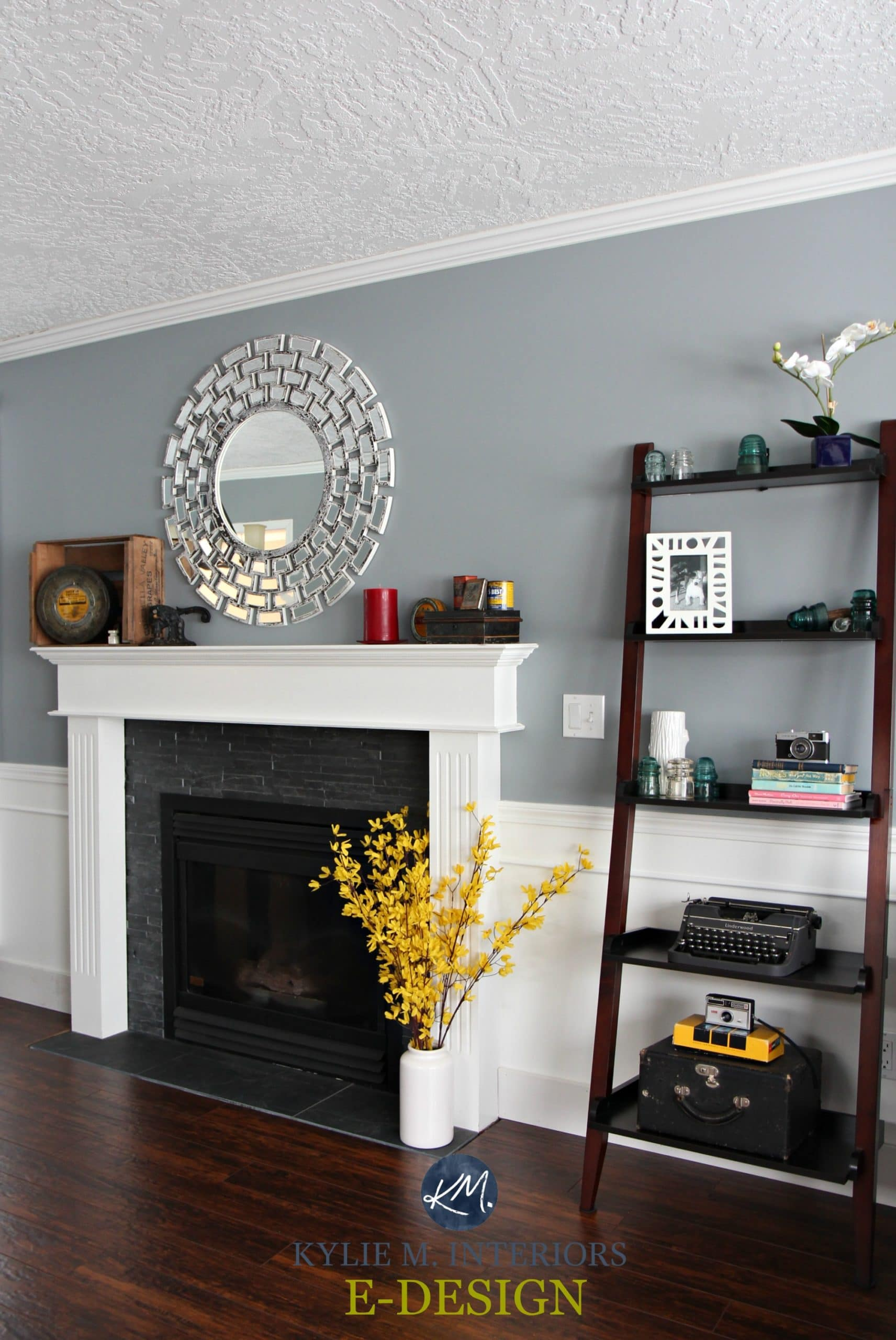 sherwin williams network gray in living room white on paint colors online id=24356