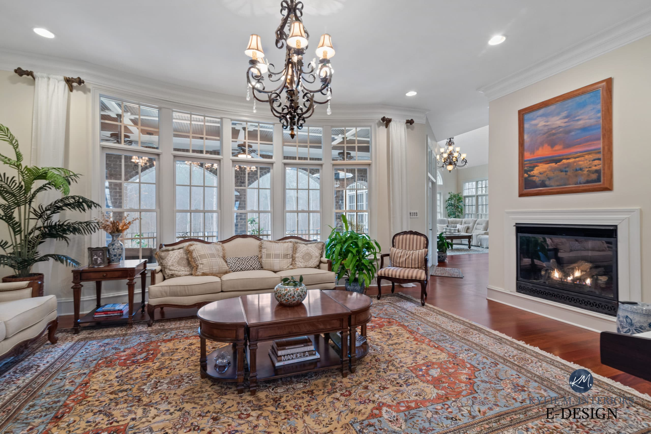traditional formal style living or family room sherwin on best neutral paint colors for living room sherwin williams living room id=37321