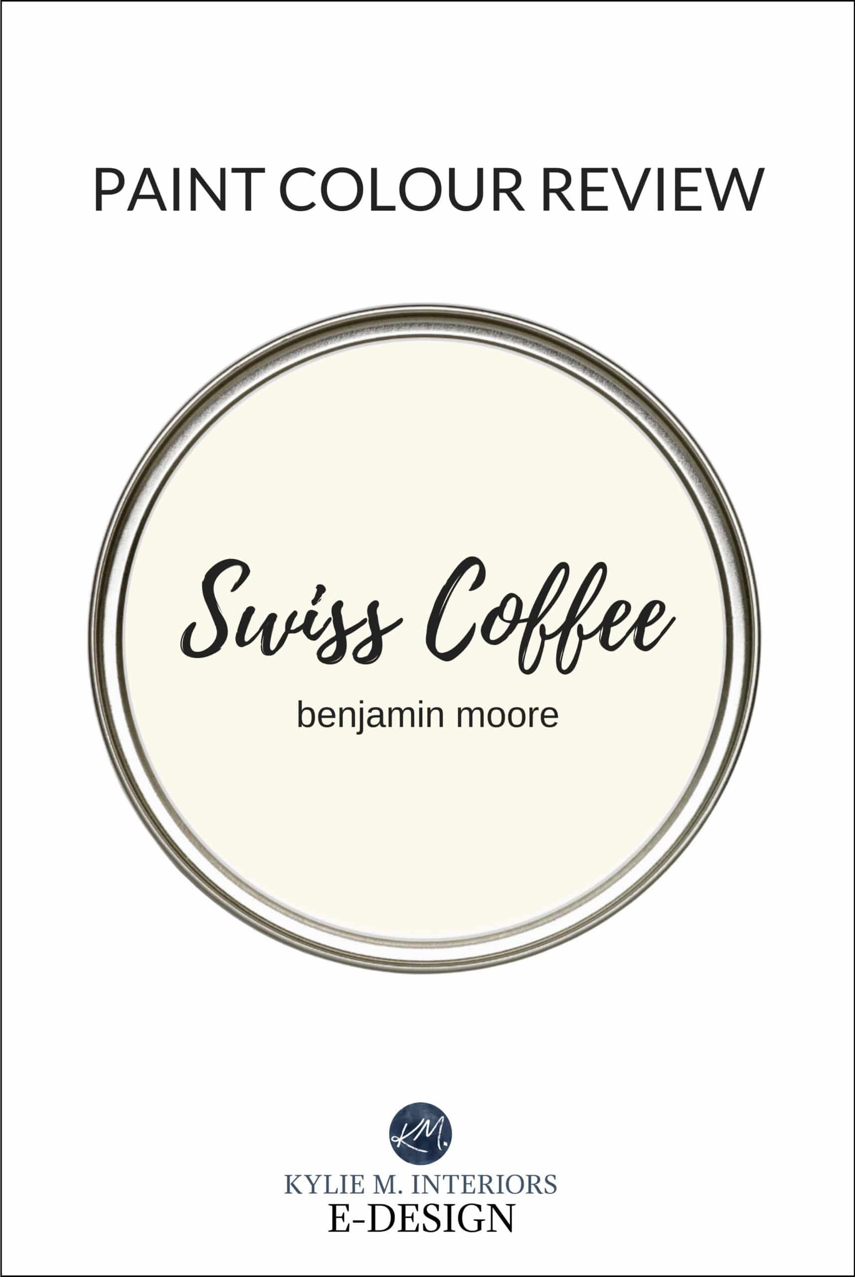 benjamin moore swiss coffee oc 45