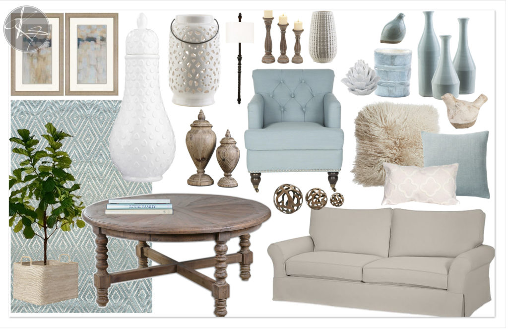 Kylie T Interiors Home Decor Style