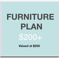 Interior Decorating PACKAGE comparison Furniture plan kylie t interiors