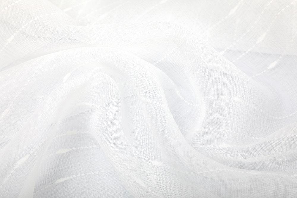 china ifr sheer curtain fabric