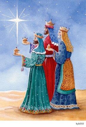 Nativity - kyb050