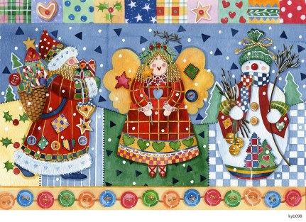 Christmas - kyb098
