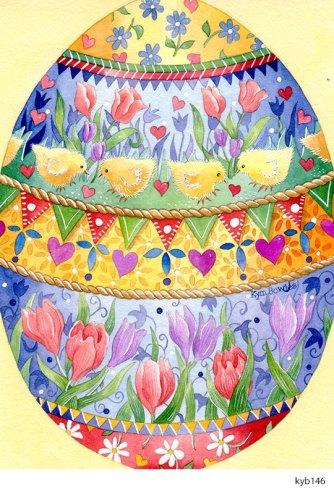 Easter - kyb146