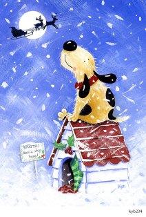Happy Holidays - kyb234