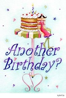 Birthday - kyb413a