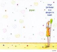 Birthday - kyb448b