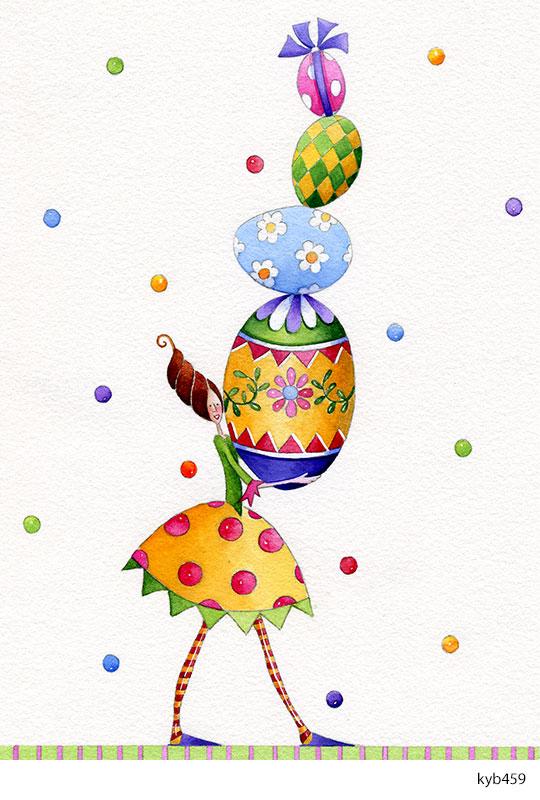Easter - kyb459