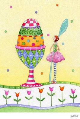 Easter - kyb560