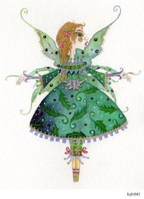 Fairies - kyb941