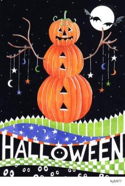 Halloween - kyb977