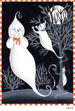 Halloween - kyb978
