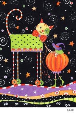 Halloween - kyb993