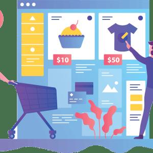 Site internet, Formation, Hébergement web, nom de domaine | Kynon Site web e-commerce