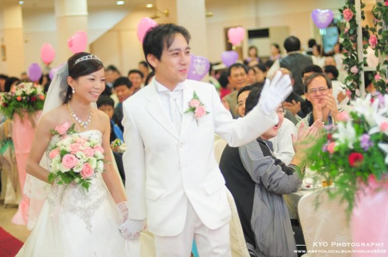 【宜蘭婚攝】《金樽餐廳》青&琪