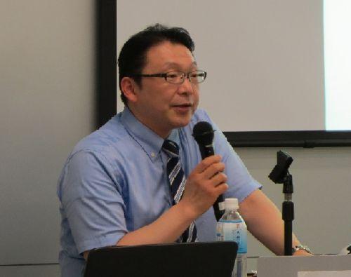 杏林大學 : 地域で認知癥をみる 講演會報告