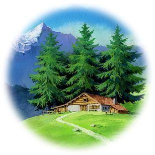 「アルムの森の木」の画像検索結果