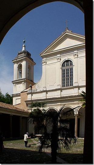 Basilica Roma_San_Clemente