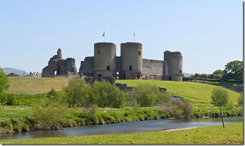 Rhuddlan_Castle