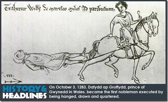 dafydd hungdrawnquarteredhh