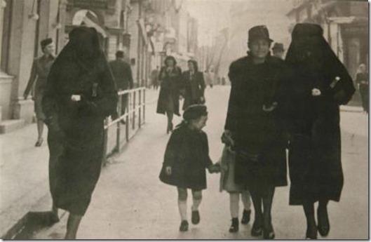 Sarajevo_Muslim_Jewish_Veil_Yellow_Star