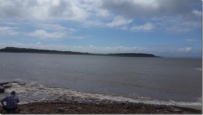 Sully Island